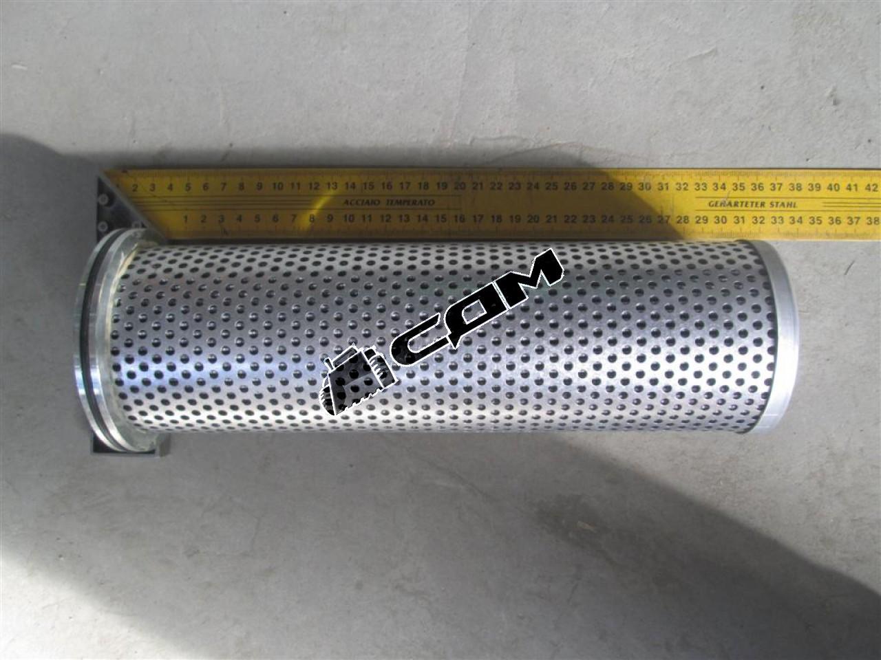 Фильтр-элемент ГМП в металлический корпус CDM855 EX400 X25H