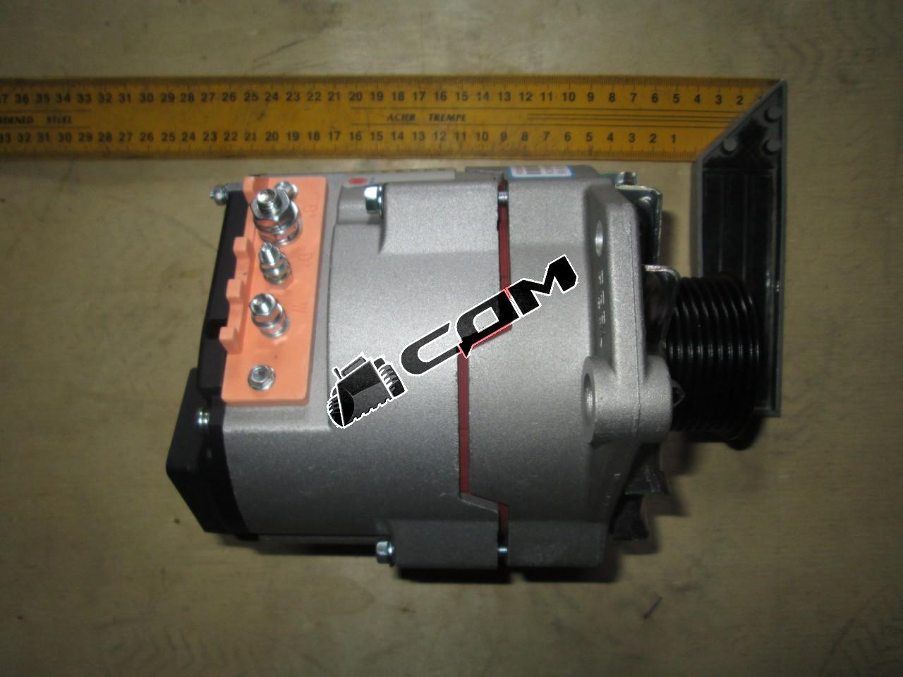 Генератор CDM856D  612600090808